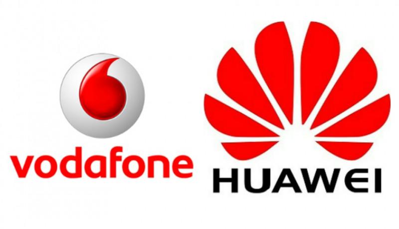 Vodafone UK faces huge bill if authorities ban Huawei