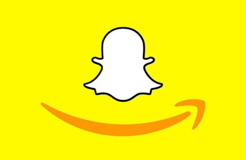 Amazon And Snapchat form A Powerful Partnership