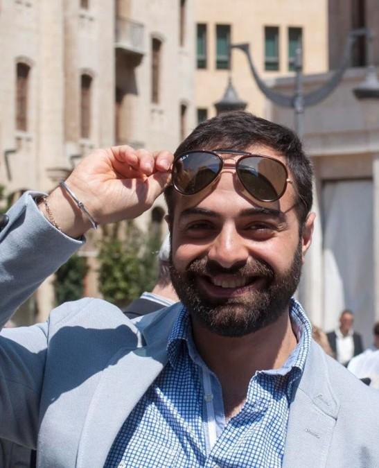 Ghassan Ouais